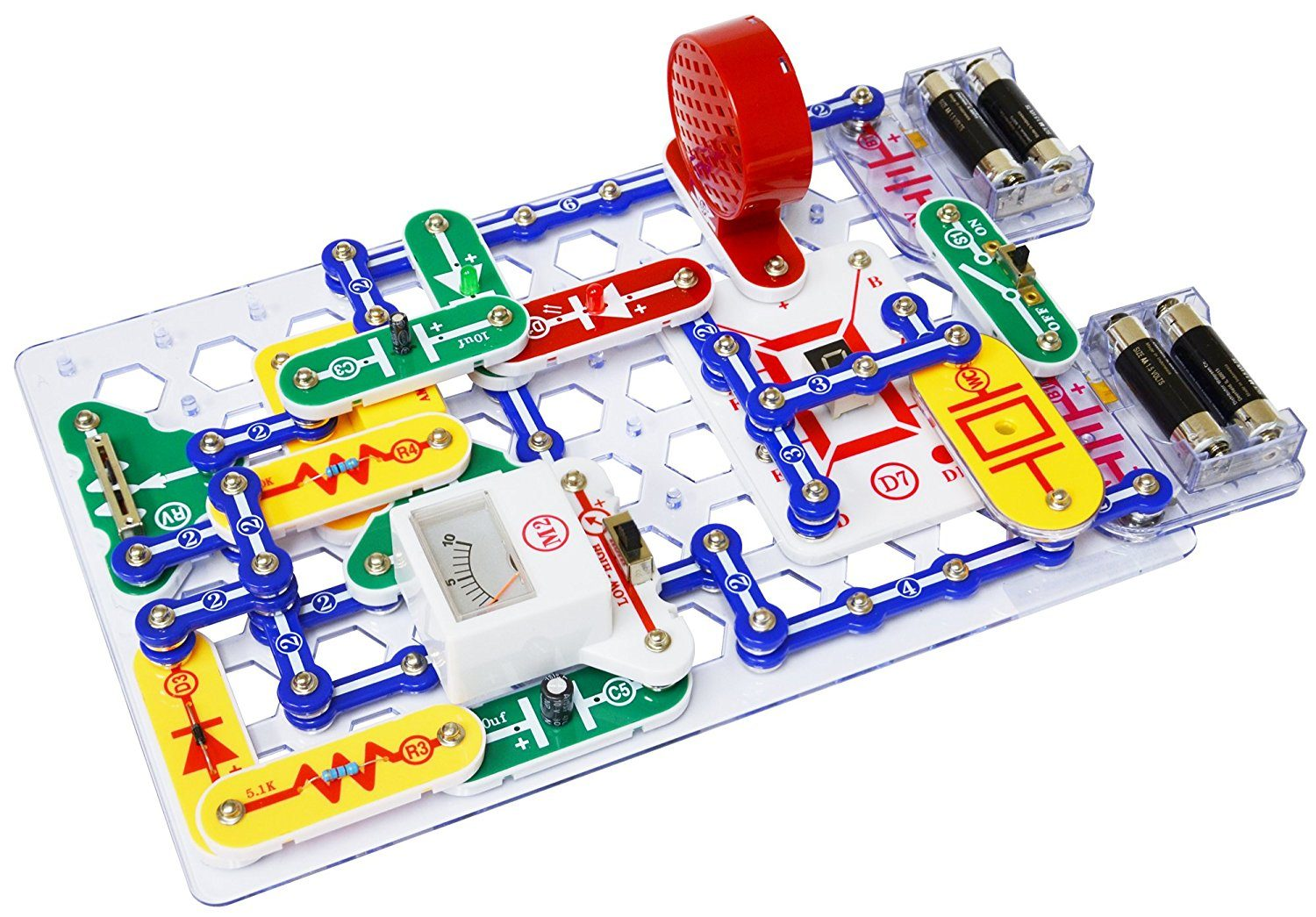 Do Space Learn With Tech Kits Computer Code And Circuit Board Background Illustration Snap Circuits