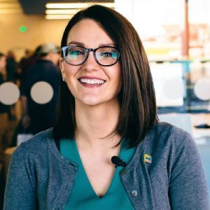 Rebecca Stavick