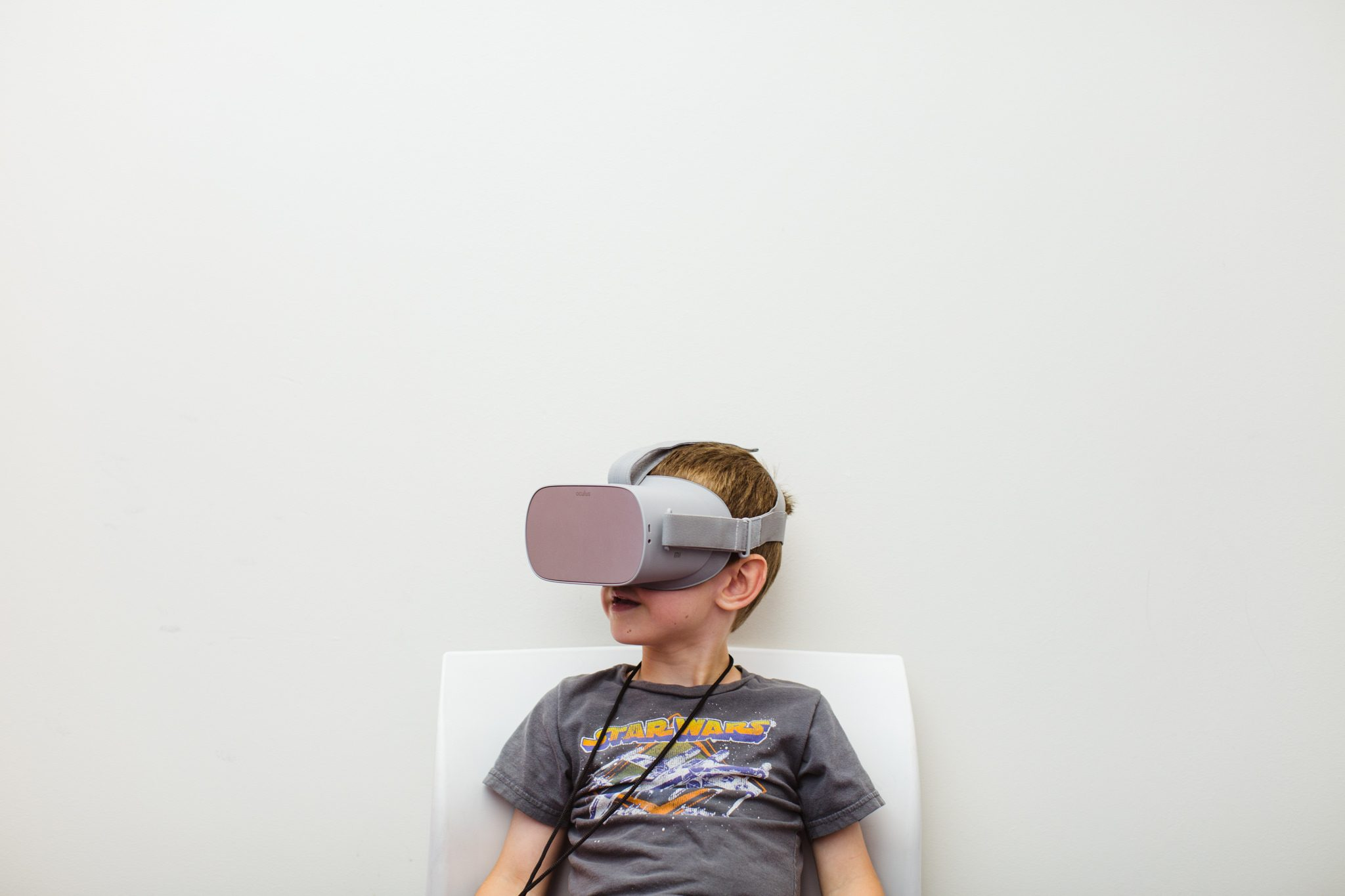 Do Space Introducing Our New Oculus Go VR Headset - Do Space