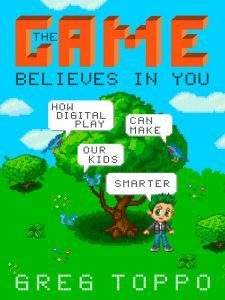 Cover of the book The Game Believes in You by Gregg Toppo