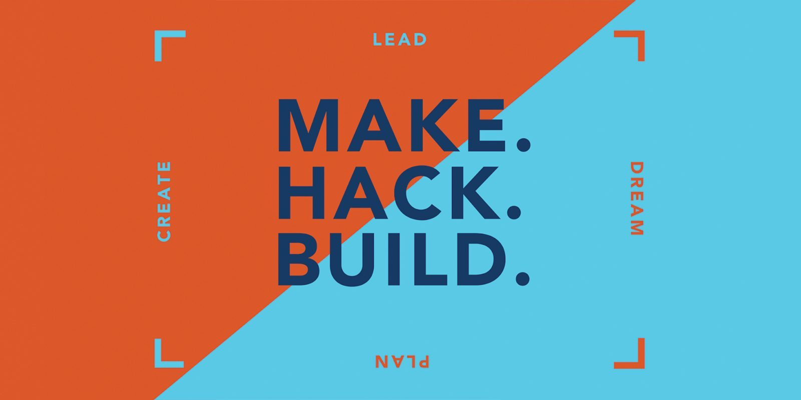 Make.Hack.Build.